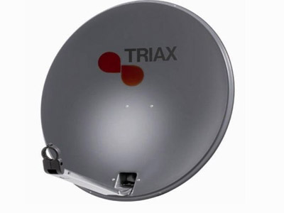 Triax-64-cm-Satelliet-Schotel Topfield TF7710HD repair
